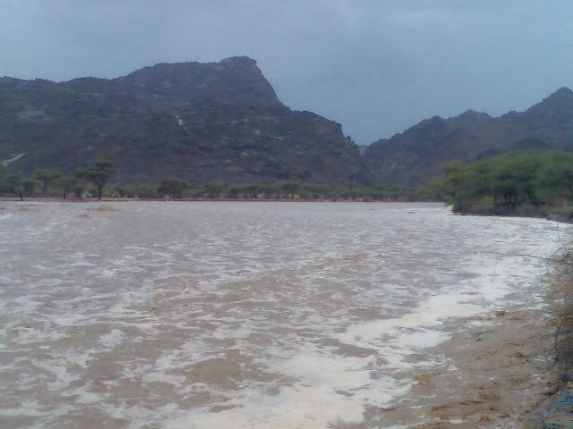 Caractéristiques géologiques, climatiques et hydrographiques Oued-Tassalwat