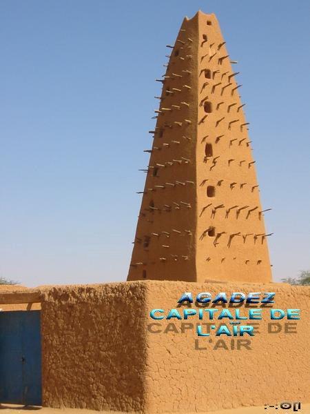 LES SULTANS DE L'AYYIR DE 1405 A NOS JOURS. dans Liens Agadez-AIR-