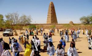 Agadez-Niger-PAIX